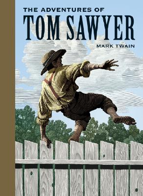 The Adventures of Tom Sawyer (Sterling Unabridged Classics), Twain, Mark