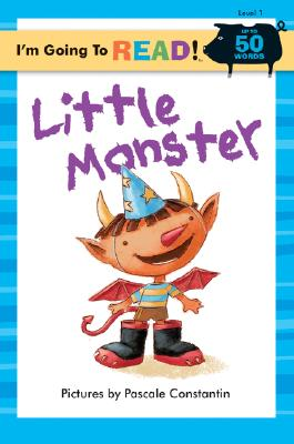 Image for I'm Going to Read® (Level 1): Little Monster (I'm Going to Read® Series)