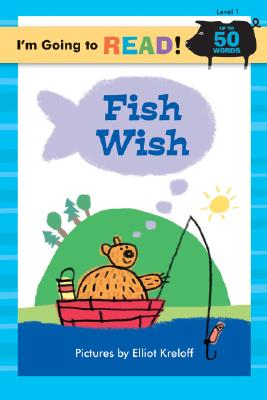 Image for I'm Going to Read (Level 1): Fish Wish (I'm Going to Read Series)