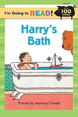 Image for I'm Going to Read (Level 2): Harry's Bath (I'm Going to Read Series)