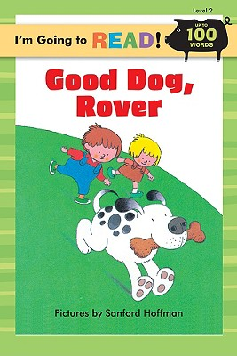 Image for Good Dog, Rover (I'm Going to Read Series, Level 2)