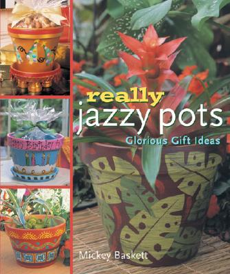 Image for REALLY JAZZY POTS