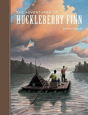 Image for The Adventures of Huckleberry Finn (Sterling Unabridged Classics)