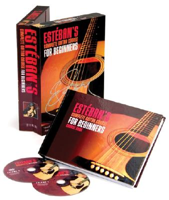 Image for Esteban's Complete Guitar Course for Beginners