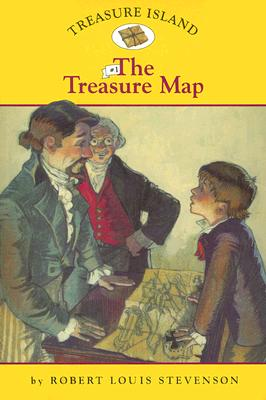 Image for Treasure Island #1: The Treasure Map (Easy Reader Classics) (No. 1)