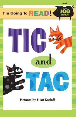 Image for I'm Going to Read® (Level 2): Tic and Tac (I'm Going to Read® Series)