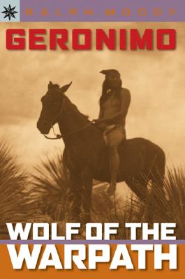 Image for Geronimo: Wolf of the Warpath