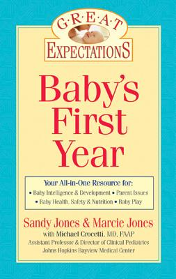 Image for Great Expectations: Baby's First Year