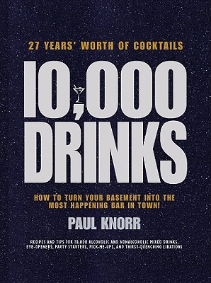 Image for 10,000 DRINKS