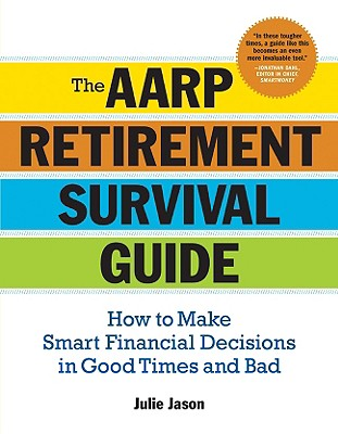 Image for AARP Retirement Survival Guide