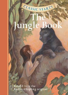 Image for Classic Starts: The Jungle Book (Classic Starts Series)