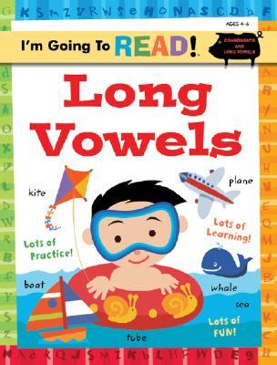 I'm Going to Read� Workbook: Long Vowels (I'm Going to Read� Series), Ziefert, Harriet