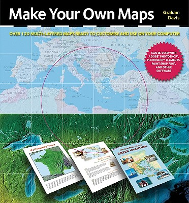 Image for Make Your Own Maps