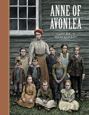 Image for ANNE OF AVONLEA ANNE #2