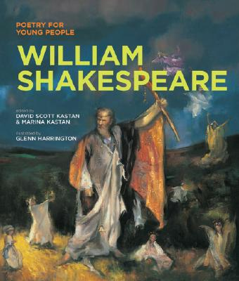 Image for Poetry for Young People: William Shakespeare