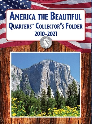 Image for America the Beautiful Quarters? Collector's Folder 2010-2021