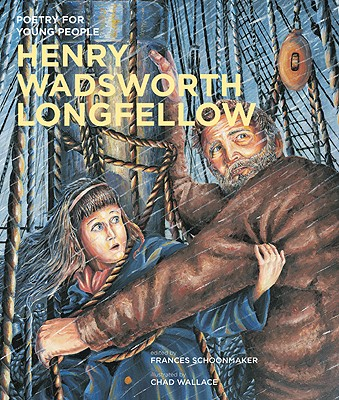 Image for Poetry for Young People: Henry Wadsworth Longfellow