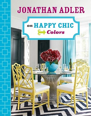 Image for On Happy Chic Colors