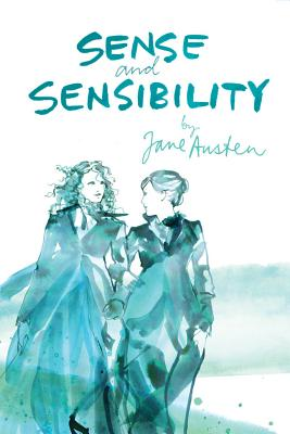 Image for Sense and Sensibility (Classic Lines)