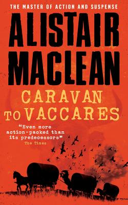 Image for CARAVAN TO VACCARES