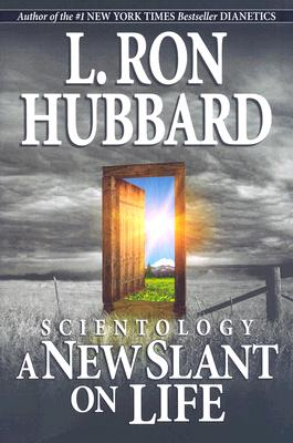Image for Scientology: A New Slant on Life (English)