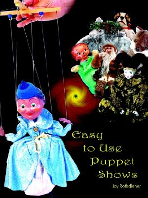 Image for EASY TO USE PUPPET SHOWS