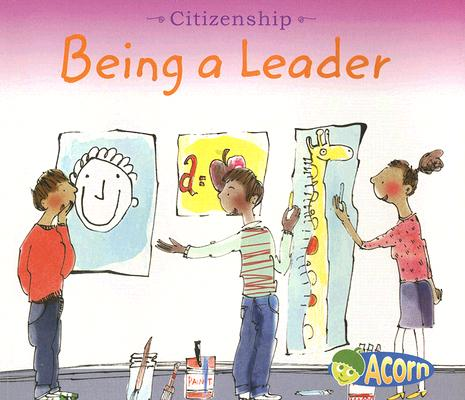 Image for Being a Leader (Citizenship)