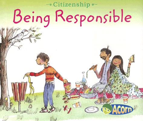 Image for Being Responsible (Citizenship)