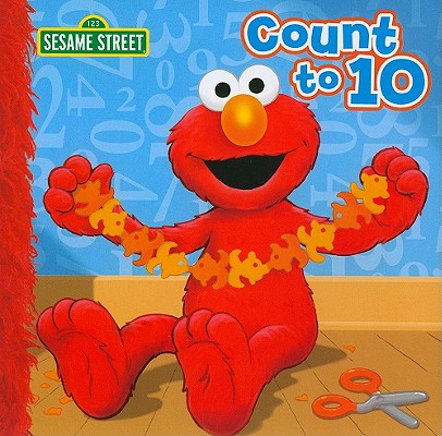 Image for Sesame Street Count to 10
