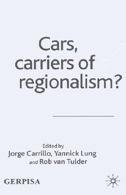 Image for Cars, Carriers of Regionalism?