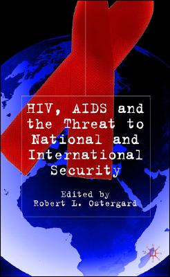 Image for HIV/AIDS and the Threat to National and International Security (Global Issues)