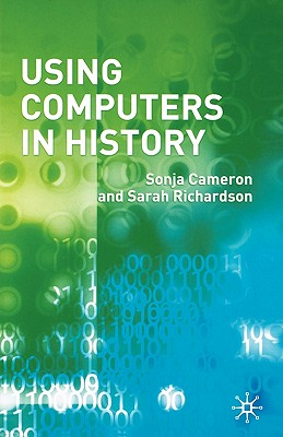 Image for Using Computers in History