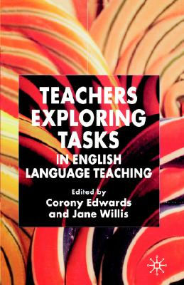 Image for Teachers Exploring Tasks in English Language Teaching