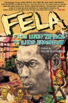 Image for Fela: From West Africa to West Broadway