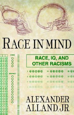 Image for Race in Mind: Race, IQ, and Other Racisms