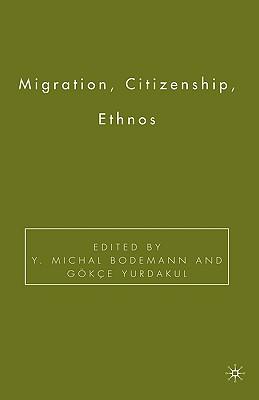 Image for Migration, Citizenship, Ethnos