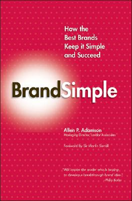 Image for BRAND SIMPLE