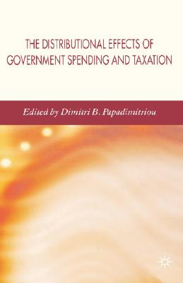 Image for The Distributional Effects of Government Spending and Taxation