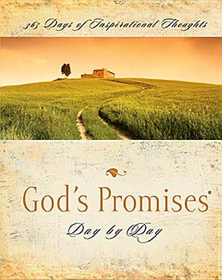 Image for God's Promises Day by Day: 365 Days of Inspirational Thoughts