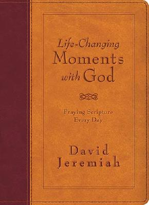 Image for Life-Changing Moments With God