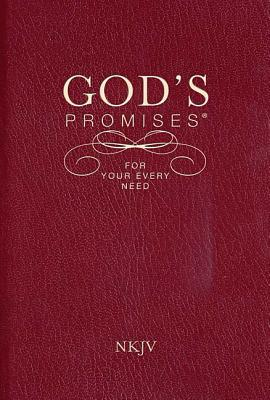 Image for God's Promises for Your Every Need, NKJV