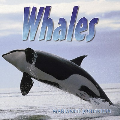 Image for Whales (Underwater World)