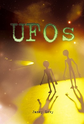Image for UFOs (Tony Stead Nonfiction Independent Reading Collections)