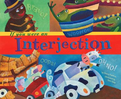 Image for If You Were an Interjection (Word Fun)
