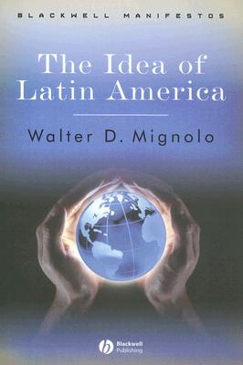 Image for The Idea of Latin America