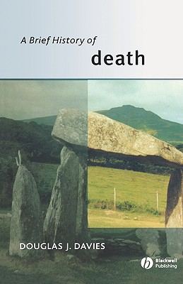 Image for Brief History of Death