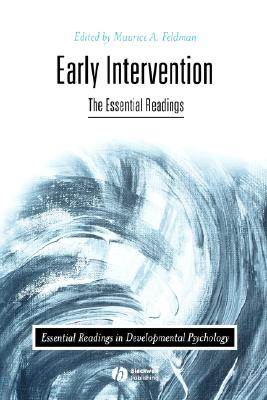 Early Intervention: The Essential Readings