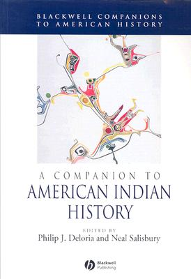 Image for A Companion to American Indian History
