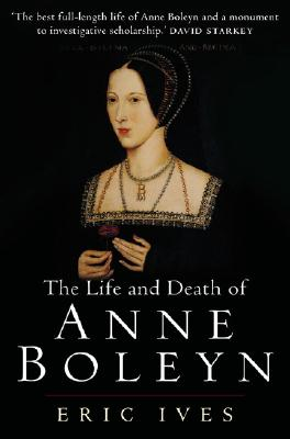 Image for Life and Death of Anne Boleyn