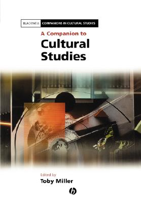 Image for A Companion to Cultural Studies
